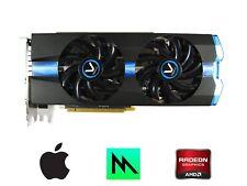 Radeon R9 270X 2GB Graphics Video Card for Mac Pro ~ 5770 5870 7870 7950