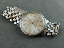 "GAY FRERES ETERNA MATIC CENTENAIRE ""61"" calatrava & native BOX VINTAGE"