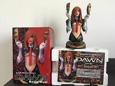 DAWN 6 INCH BUST DIAMOND SELECT JOE LINSNER 1630/5000