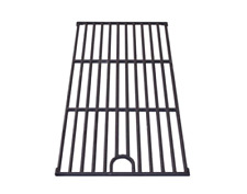 """Nexgrill Cast Iron Cooking Grate Bbq Gas Grill Accessory Replacement 10 x 19 """""""