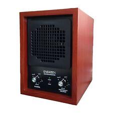 Enerzen por Oion Technologies LB-444 comercial high-efficiency partículas Arrestance Purificador De Aire Caja Abierta