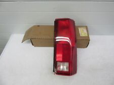 NOS 1985-1993 Chevrolet Astro Van Rear Tail Lamp RH GM 5974420 dp