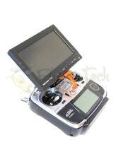 Tarot transmisor FPV Monitor de montaje del soporte TL80019-01 (naranja) - Reino Unido Stock