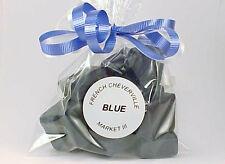 Market III Blue Candle Wax Tart  Melts Bag of 12 Cubes