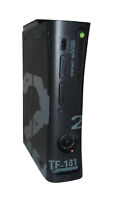 Microsoft Xbox 360 Elite Call Of Duty: Modern Warfare  2 Edition Console Only