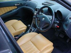 Alfa Romeo 2000 / 156  TS   ( Selespeed )