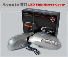 LED Light Side Mirror Cover(2 way)for Hyundai Elantra /Avante HD (2006~2009) ///