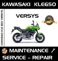 Suzuki DR650 DR 650 Maintenance Service Rebuild Repair Manual 1992-1995