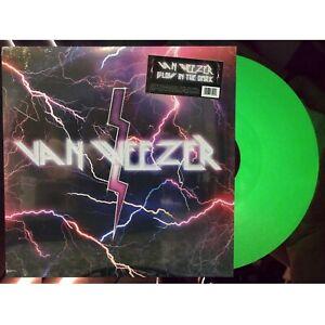 VAN WEEZER VanWeezer GLOW IN THE DARK in-Hand SEALED LE3000 VINYL Record 180g LP