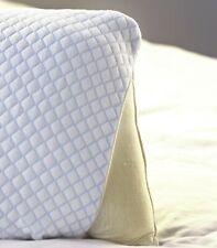Cooling Gel-Infused Memory Foam Body Pillow with Washable Removable Cover