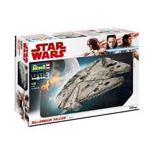 Revell 06718 1:72 Millennium Falcon Star Wars Model Kit