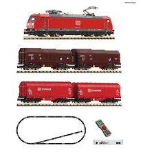 Fleischmann 931885 N Gauge z21 Set Br 185+ GZ