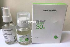 Mesoestetic Mesopeel Mandelic 30% 50ml + Post Peel Neutralizing Spray 50ml #da