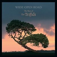 The Triffids - Wide Open Road: Best Of The Triffids [New CD] UK - Import