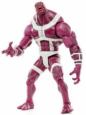 """DC Super Heroes Select Sculpt PARASITE 6"""" Action Figure DCSH Mattel 2006"""
