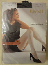 Wolford Opague Ligne Tights - Black - S - NEW