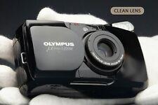 Olympus MJU / Stylus ZOOM automatic 35mm weatherproof Film camera Working #2