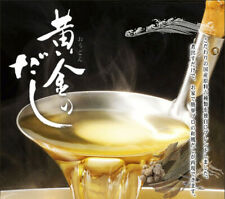 Freeze Dried Japanese Dashi Broth powder Kaiseki Dehydrated Ramen Soup x24 Kombu