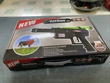 VetGun Iii for Cattle Co2 Propelled Parasiticide VetCap GelCap Delivery System