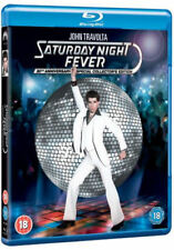 Saturday Night Fever - EDICIÓN ESPECIAL BLU-RAY NUEVO Blu-ray (bsp2093)