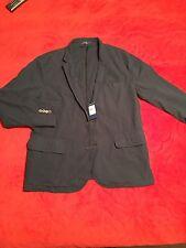 Polo by Ralph Lauren Chino Jacket BNWT Deadstock Navy Blue Vinta Classics3 XL