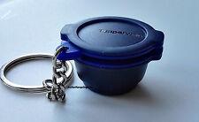 Tupperware Schlüsselanhänger NEU & OVP Dampfgarer Micro Combi Gourmet Blau