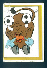 Figurina Calciatori Edis 1977-78! Scudetto Torino! N.340! Ottima!!