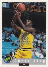 Rookie Seattle Supersonics Basketball Trading Cards