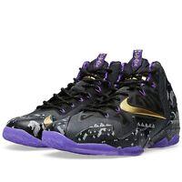 Nike Lebron XI Black History Month Editon mvp xii xiii elite S 646702-001 Sz 14