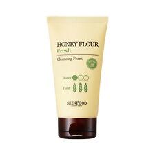 [SKINFOOD] (NEW!) Honey Flour Fresh Cleansing Foam 150ml - Korea Cosmetic