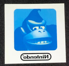 Donkey Kong - Nintendo - Temporary Tattoo