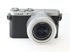 Panasonic GM1K + Lumix Vario 12-32mm New