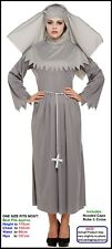 SISTER SPIRIT FLYING NUN Halloween Birthday Thrones Fancy Dress Costume Party