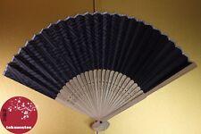 Bel Fan Traditional Japan Fan Uchiha Sensu Japanese Sayagata New New