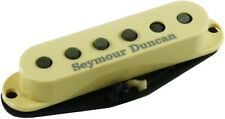 Seymour Duncan SSL-1 Vintage Alnico 5 Staggered Strat Pickup, RWRP, Cream Cover