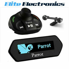 PARROT MKi9100 BLUETOOTH HANDSFREE CAR KIT NOKIA IPHONE