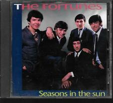 CD COMPIL 15 TITRES--THE FORTUNES--SEASONS IN THE SUN