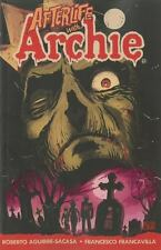 AFTERLIFE WITH ARCHIE: ESCAPE FROM RIVERDALE BOOK #1 A June 2014, Archie Comic!