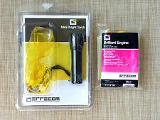 UV - Kontrastmittel Lecksuchmittel zur Lecksuche mit UV-Lampe & Schuzbrille Set