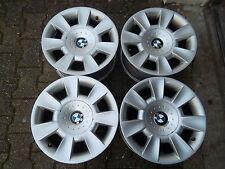 4 x Alufelgen Original BMW 5 E39 15 x 7 ET 20 LK 5 x 120   (b592)
