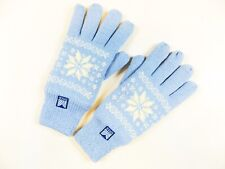 WOMENS GLOVES DALE OF NORWAY THINSULATE INSULATION 100% NEW WOOL SIZE:LARGE (L)