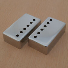 50mm/52mm CR Humbucker Pickup Cover for Les paul guitar parts CHROME