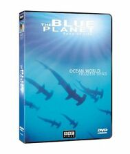 The Blue Planet Seas of Life - Part I Ocean World Frozen Seas BBC DVD NEW SEALED
