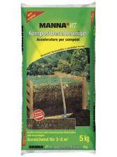Manna VIT Kompostbeschleuniger 5 kg