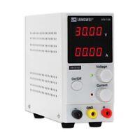 LONGWEI K3010D 30V 10A Alimentation DC RéGlable 4 Digits Affichage Mini Lab L1R3