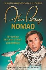 Alan Partridge: Nomad, Partridge, Alan, New
