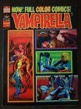 Vampirella (AUG 1973) #26 VF/NM + excellent condition. Beautiful book FULL COLOR
