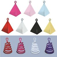 Balloon Weights (Qualatex) - Walker Weights & Pyramid Shaped Weights