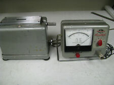 Sheffield Small Hole Calibrator - Ll21
