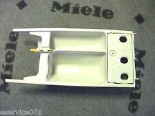 ORIGINALE einspülschale cassetto detersivo riquadro Miele Lavatrice 9230910